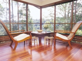 Lyola Pavilions in the Forest - Accommodation Brisbane