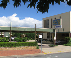 Mid City Motor Inn - Accommodation Brisbane