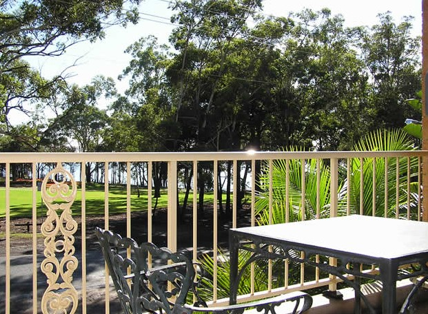Huskisson Bayside Resort - Accommodation Brisbane