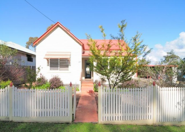 Diamond Cottages - Accommodation Brisbane