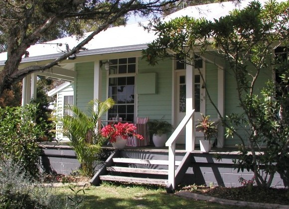 Huskisson Bed  Breakfast - Accommodation Brisbane