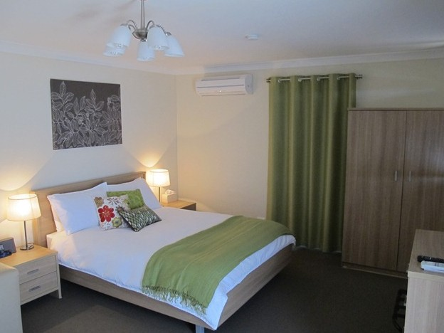 West Wing Guest House - Accommodation Brisbane