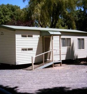 Castlemaine Central Cabin  Van Park - Accommodation Brisbane