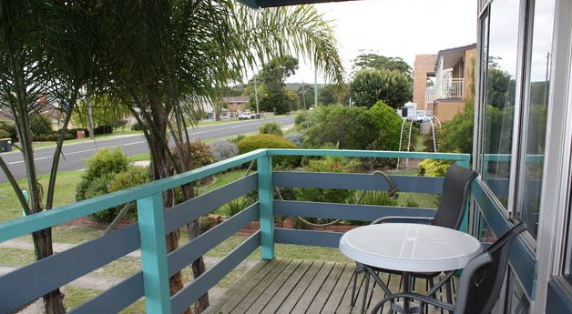 Abalone Cottage - Accommodation Brisbane