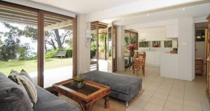 Bungalows on the Beach - Accommodation Brisbane