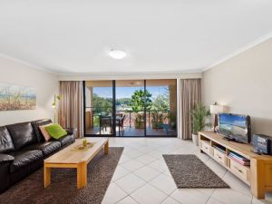 Oceanview 1 - Accommodation Brisbane