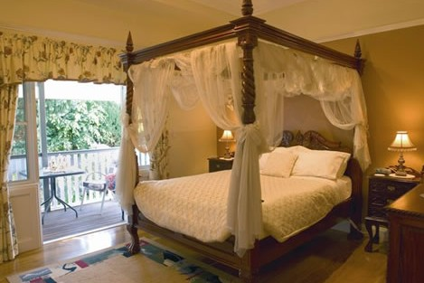 Elindale House Bed and Breakfast - Accommodation Brisbane