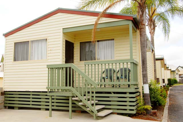 Maclean Riverside Caravan Park - Accommodation Brisbane