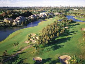 Mercure Gold Coast Resort - Accommodation Brisbane