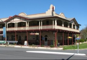 The Royal Hotel Adelong - Accommodation Brisbane