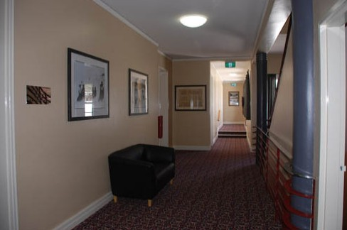 Alpine Hotel - Accommodation Brisbane
