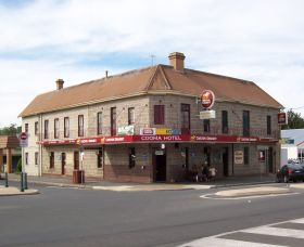 Cooma Hotel - Accommodation Brisbane