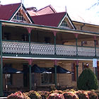 Royal Hotel Cooma - Accommodation Brisbane