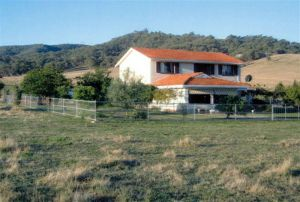 Cossettini High Country Retreat - Accommodation Brisbane