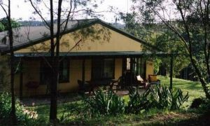Bella Vista Cottage - Accommodation Brisbane