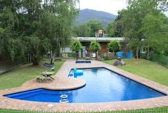 Khancoban Alpine Inn - Accommodation Brisbane