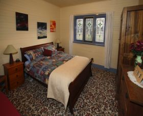 Old Minton Farmstay - Accommodation Brisbane