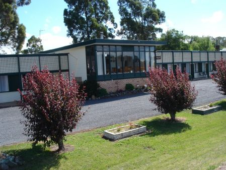 Nimmitabel Motel - Accommodation Brisbane