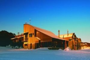 Stables Resort Perisher Valley - Accommodation Brisbane