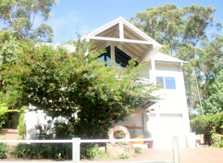 Nelson Bay Bed and Breakfast - Accommodation Brisbane