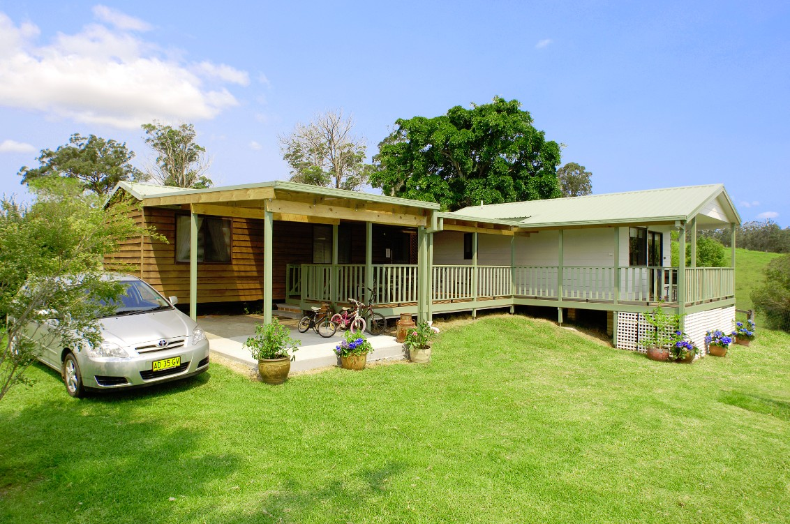 Cedar Grove Farmstay - Accommodation Brisbane