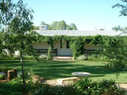 Wilga Park Cottage - Accommodation Brisbane