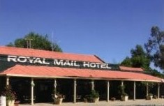 Royal Mail Hotel Booroorban - Accommodation Brisbane
