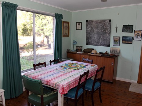 Ramsay Retro Farmstay - Accommodation Brisbane