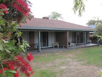 Murray Lodge Holiday Units - Accommodation Brisbane