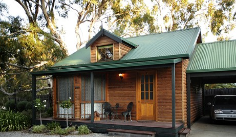 Cottages On Edward - Accommodation Brisbane