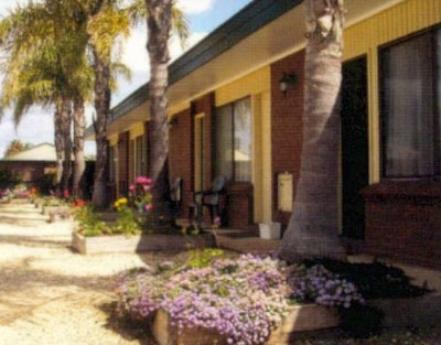Jerilderie Motor Inn - Accommodation Brisbane