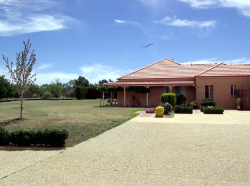 Fairways Bed and Breakfast at Jerilderie - Accommodation Brisbane