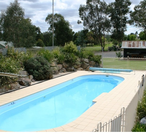 Tuckerbox Motor Inn - Accommodation Brisbane