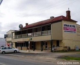 The Star Hotel - Accommodation Brisbane