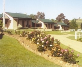 Wagga Wagga Country Cottages