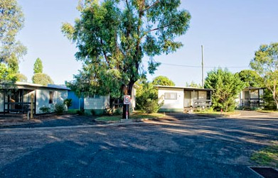 Barraba Caravan Park - Accommodation Brisbane