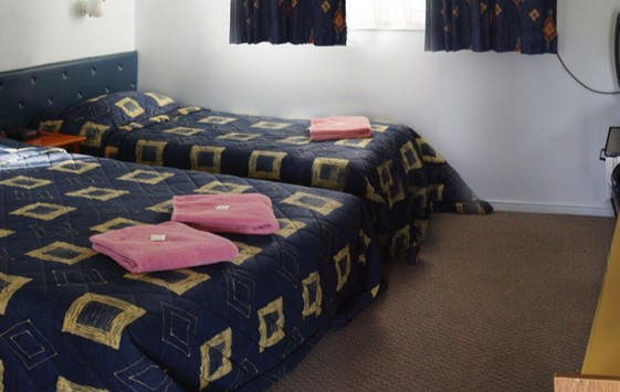 Altona Motel - Accommodation Brisbane
