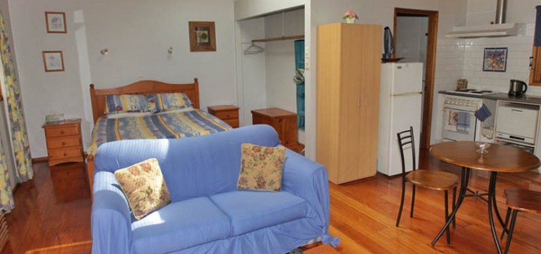Bluegums Cabins - Accommodation Brisbane