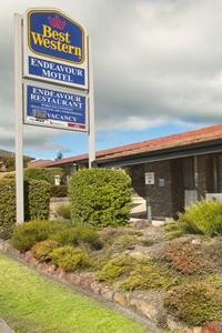 Best Western Endeavour Apartments - Accommodation Brisbane