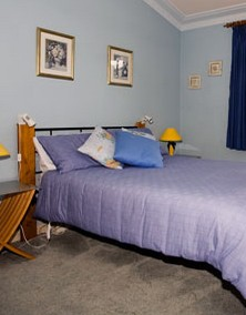 Bunderra Blue Bed and Breakfast - Accommodation Brisbane