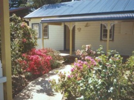 AppleBlossom Cottage - Accommodation Brisbane