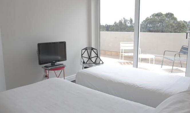 AEA Sydney Airport Serviced Apartments - Accommodation Brisbane
