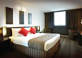 Mercure Sydney Potts Point - Accommodation Brisbane