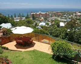 Barnhill Breezes - Accommodation Brisbane