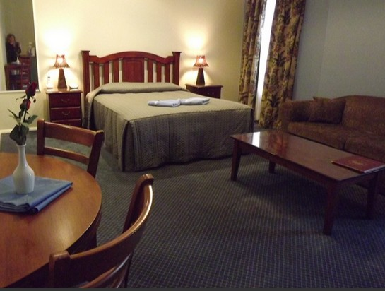 Castlereagh Lodge Motel - Coonamble - Accommodation Brisbane