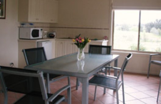 Burns B and B and Yabby Farm - Accommodation Brisbane
