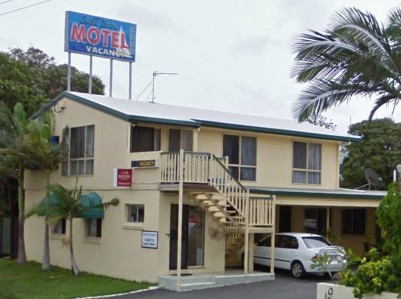 Sail Inn Motel - Accommodation Brisbane