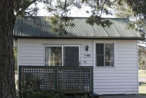 Kahlers Oasis Caravan Park - Accommodation Brisbane