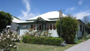 Pitstop Lodge Guesthouse and Bed and Breakfast - Accommodation Brisbane