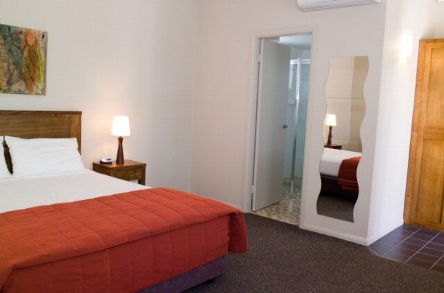 Coachmans Inn Warwick - Accommodation Brisbane